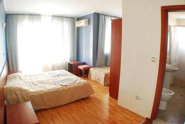 Hotel Lotos - Apartment