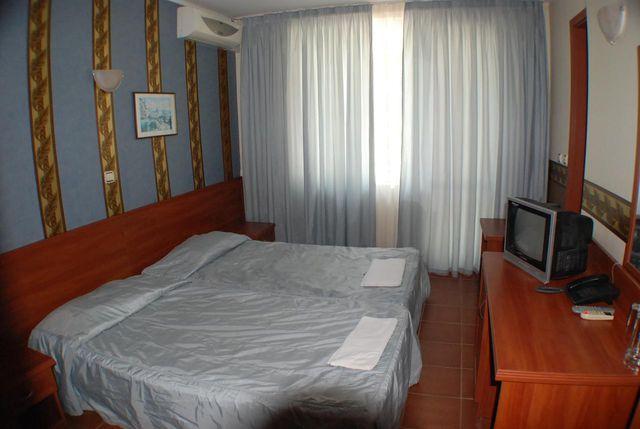 Hotel Lotos - DBL room